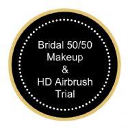 Wilma Garcia Bridal 50/50 Trial Package